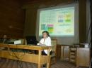 6 април 2016 г., среща в МЗХ за представяне на Проект на ПУРБ в Дунавски район за басейново управление