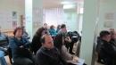 Обществено обсъждане на Доклада по Екологична оценка на ПУРН