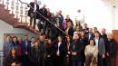"""Първа експертна среща по Работен пакет 3 """"Оценка на заливни равнини"""" – гр. Сегед, 10-11 януари 2019 г."""