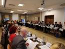 Откриващата среща, среща на Управляващ комитет и Първа партньорска среща по проект DANUBE FLOODPLAIN - 27 -28 септември 2018 г., Букурещ
