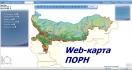 Web-карта наводнения