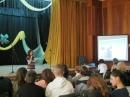 """Проведе се парламентарна сесия на Младежкия воден парламент на тема   """"Младежта – за бъдещето на водата"""""""