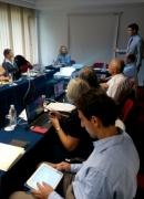 Експерти към Международната комисия за опазване на р. Дунав заседаваха в България