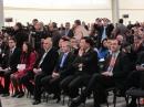 Новият български завод за автомобили е вече открит