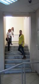 БДДР отново участва в Ден без асансьори