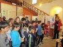 Сините патрули посетиха Басейнова дирекция – Плевен за Деня на отворените врати