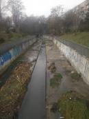 Няма установено замърсяване на река Новачица, кв. Изток сочи експресен анализ