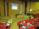 Проведоха се обществени консултации на Проекта на Предварителната оценка на риска от наводнения в гр. Русе
