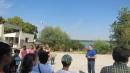 Над 50 чувала с отпадъци бяха събрани в Байкал