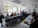 На 20 март 2012 г. в гр. Велико Търново се проведе поредната обществена консултация на Проекта на Предварителна оценка на риска от наводнения