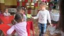 """Коледна еко работилница в градина """"Щастливо детство"""""""