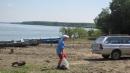 """За втора година акция в Байкал от кампанията """"Да изчистим Дунав заедно"""""""