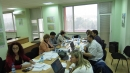 Басейнова дирекция – Плевен е домакин на среща по проект WATER