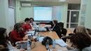 Поредна среща по WATER в Басейнова дирекция – Плевен