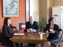 """Експерти на Басейнова дирекция за управление на водите гр. Плевен взеха участие в семинар на тема """"Съвременни модели за мониторинг и оценка на риска в областта на  околната среда"""""""