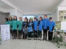 Експерти на Басейнова дирекция за управление на водите Дунавски район с център гр. Плевен участваха в екологична среща по повод Седмицата на гората (2-8 април 2012 г.)