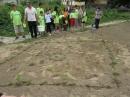 Басейнова дирекция за управление на водите Дунавски район с център гр. Плевен отбеляза 5 юни 2012 г. -  Световния ден на околната среда