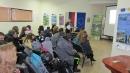 """В """"Час по екология в Парка"""" участваха ученици от Белене"""