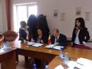 В Букурещ се проведе среща на Смесената комисия по управление на водите България – Румъния