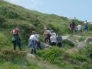 """Българският Младежки воден парламент проведе Подготвителна младежка среща в Природен парк """"Витоша"""""""