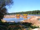 """Експерти от Басейнова дирекция за управление на водите Дунавски район направиха поредна проверка на русенската фирма ЕТ """"Милен Великов"""""""