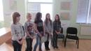 Деца поздравиха екипа на Басейнова дирекция - Плевен за Баба Марта