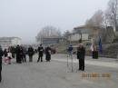 """Първа копка по проект """"Рехабилитация и доизграждане на канализационната и водопреносна мрежа и пречистване на водите на град Ябланица"""""""