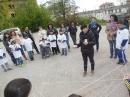 Да пазим нашата Земя – призовават участниците в инициативите за 22 април
