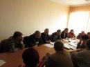 Басейнова дирекция – Плевен участва в работна среща по проблемите с водоснабдяването на Паволче и Челопек