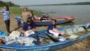 Пленер в Байкал за Деня на Дунав