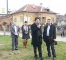 Официално отриха дейностите по изграждането на водната инфраструктура на Кнежа