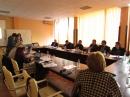 Среща с ВиК дружествата от българския участък на Дунавския речен басейн