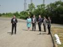 Започват дейностите по проект за подобряване на водоснабдителната и канализационна система на град Ловеч