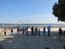 Басейнова дирекция – Плевен отбеляза Международния ден на река Дунав