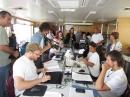 Третата международна експедиция за изследване на река Дунав събира нови данни за състоянието на реката