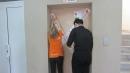 БДДР участва в Ден без асансьори