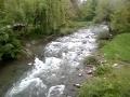 Водните нива на повечето реки се понижават