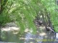 Нивата на реките леко се повишават