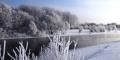Вследствие на валежи и снеготопене се очакват незначителни повишения на речните нива