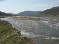 Понижават се нивата на реките в Черноморския басейн