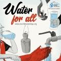 Седмица на водата по повод 22 март