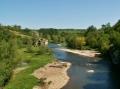 Нивата на реките ще се повишават незначително и краткотрайно