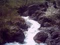 В следствие на валежи са възможни повишения на речните нива