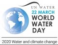 """Отбелязваме Световния ден на водата с мотото """"Водата и изменението на климата"""""""