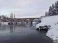 Нивата на наблюдаваните реки ще останат без съществени изменения