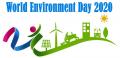 5 юни – Световен ден на околната среда 2020