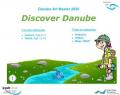 20 октомври е срокът за представяне на национално ниво на творбите за Danube Art Master