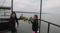 Децата от Байкал и Белене отправиха художествени послания за опазването на Дунав