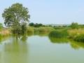 Нивата на реките ще се понижават слабо или ще остават без изменение
